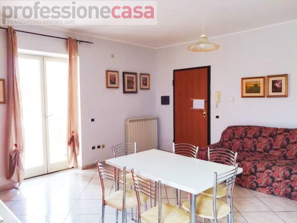 Appartamento in vendita a Piedimonte San Germano, 2 locali, prezzo € 59.000 | PortaleAgenzieImmobiliari.it