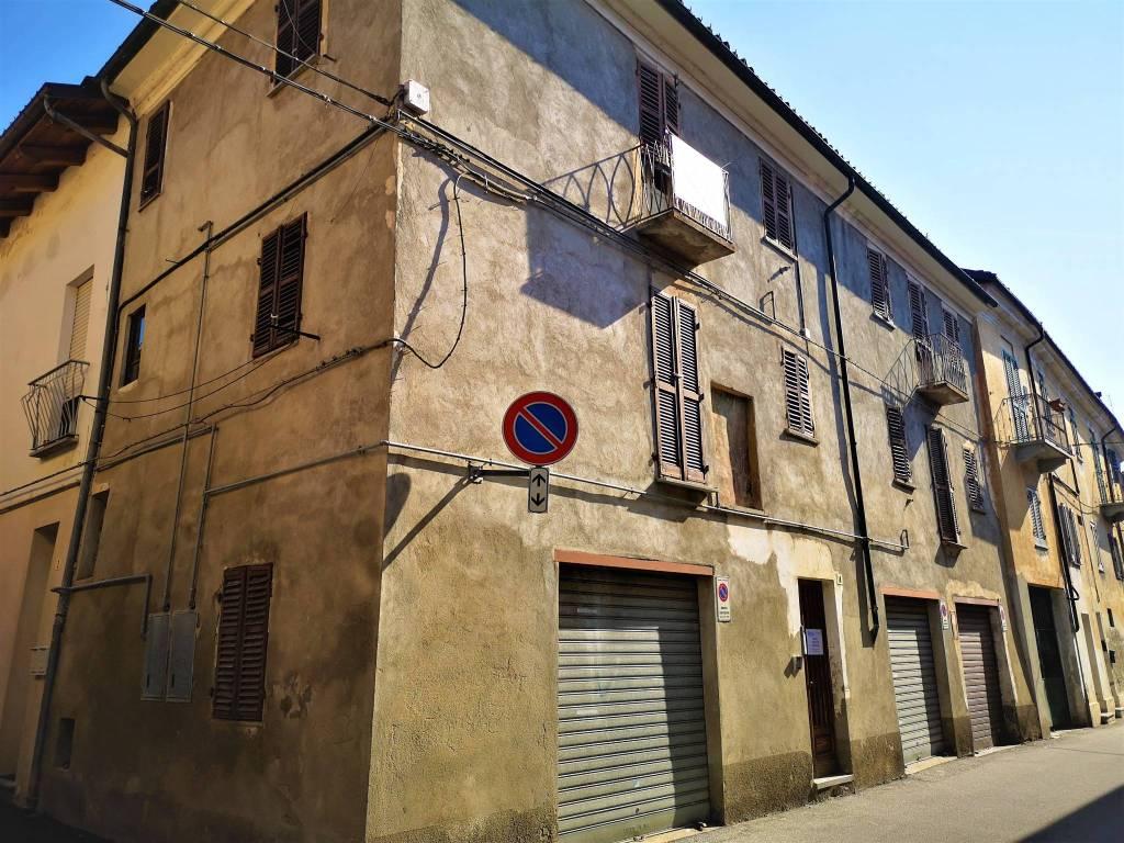 Foto 1 di Casa indipendente via Nicolosino, Savigliano