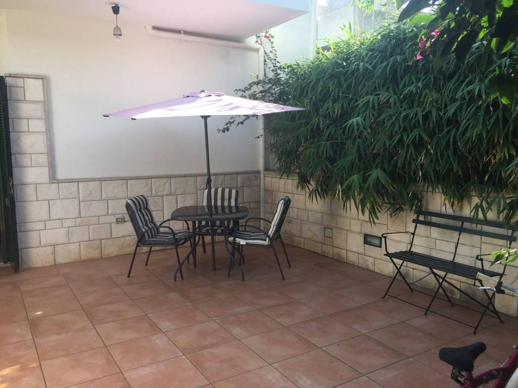 Villa a schiera bilocale in vendita a Carovigno (BR)