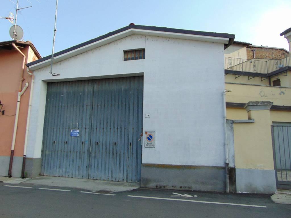 Magazzino in vendita a Nizza Monferrato, 1 locali, prezzo € 120.000 | PortaleAgenzieImmobiliari.it