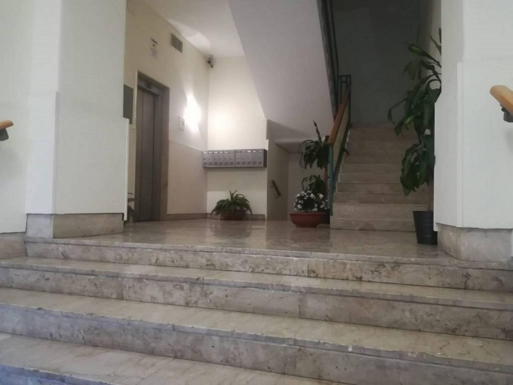 Attico in Affitto a Catania Centro: 2 locali, 55 mq