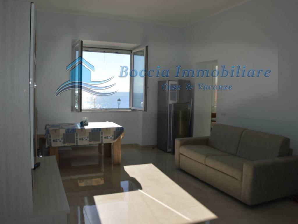 Appartamento in ottime condizioni arredato in vendita Rif. 8607767