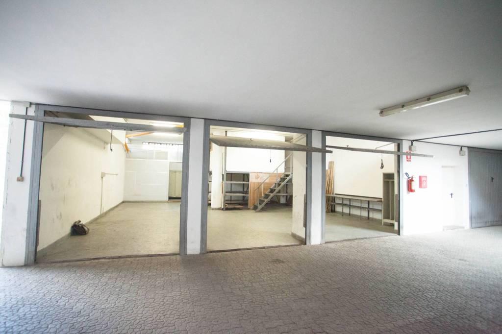 Box / Garage in vendita a Alpignano, 1 locali, prezzo € 55.000 | CambioCasa.it