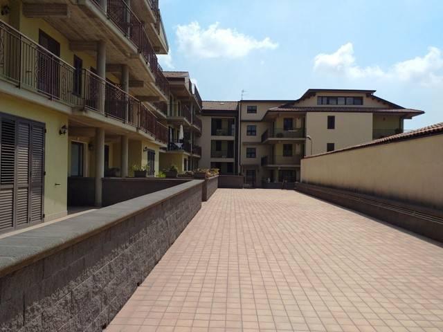 Ampio appartamento con spaziosi terrazzi/giardino privati, foto 18