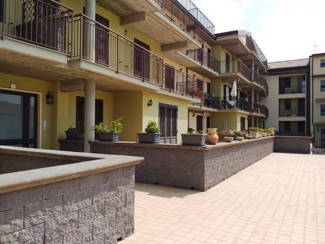 Ampio appartamento con spaziosi terrazzi/giardino privati, foto 19