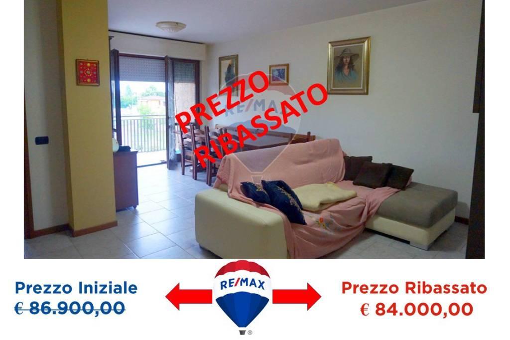 Appartamento in vendita a Ghedi, 3 locali, prezzo € 86.900   PortaleAgenzieImmobiliari.it