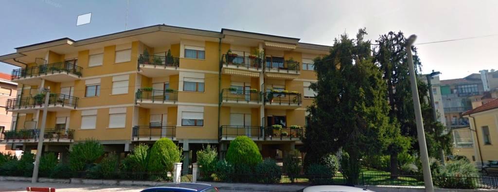 Foto 1 di Quadrilocale via Dante Livio Bianco, Cuneo