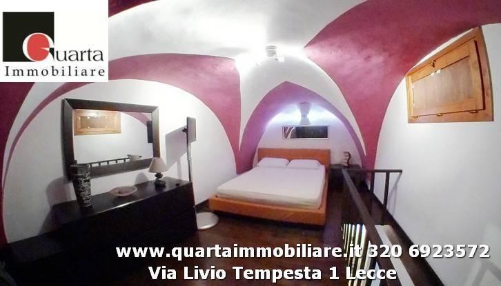 Appartamento in Affitto a Monteroni Di Lecce Centro: 2 locali, 60 mq