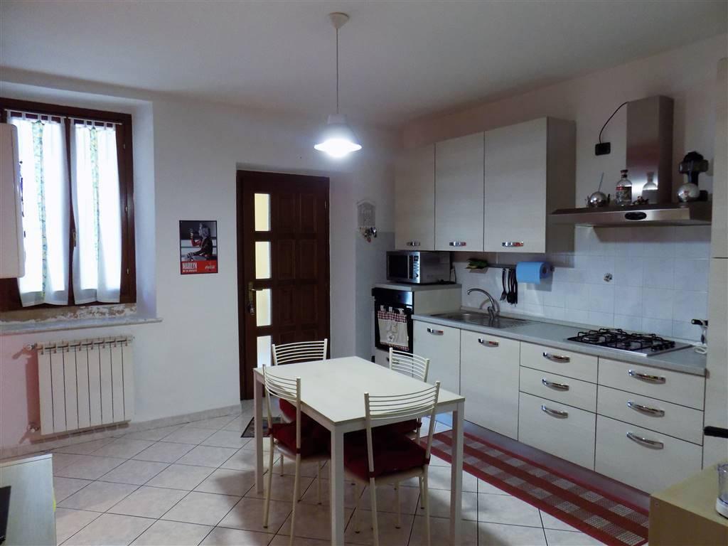 Appartamento in vendita a Guanzate, 3 locali, prezzo € 96.000 | PortaleAgenzieImmobiliari.it