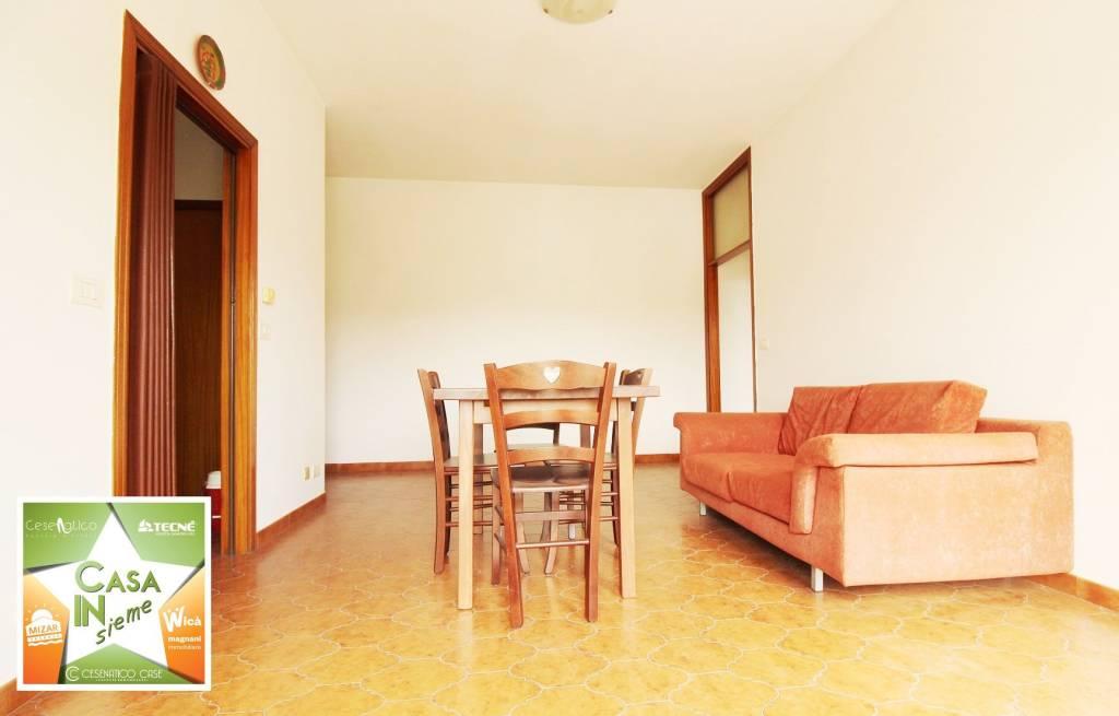 Appartamento in Vendita a Cesenatico Centro: 3 locali, 100 mq