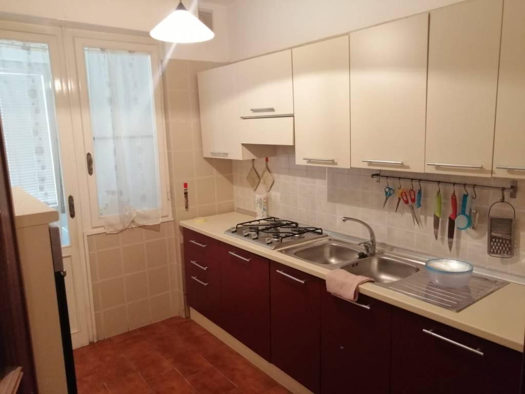 Appartamento in Affitto a Pisa Periferia Nord: 4 locali, 120 mq