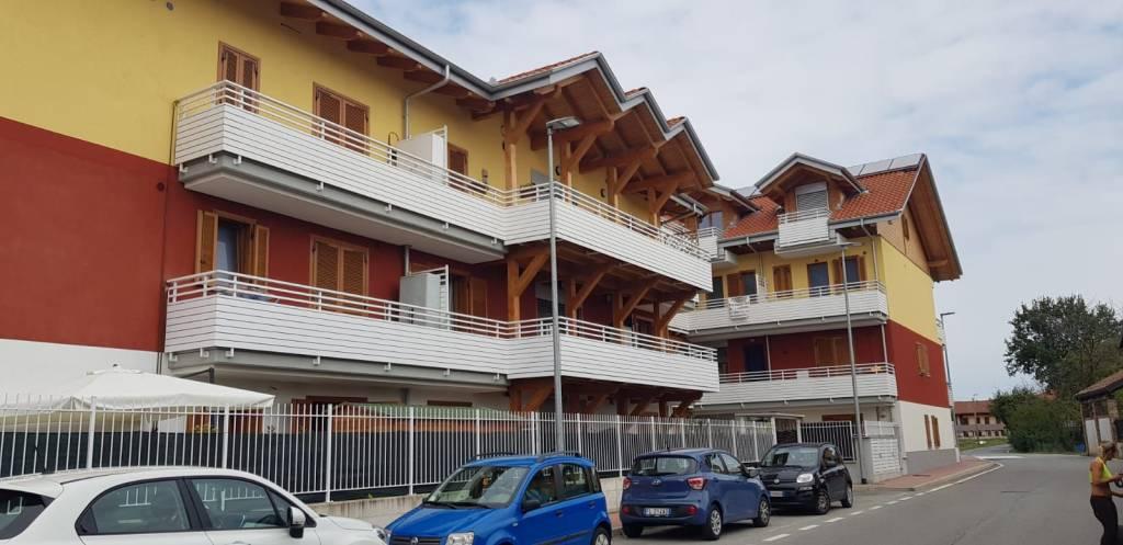 Foto 1 di Trilocale via Ceretta Inferiore 138, San Maurizio Canavese