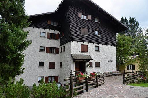 Appartamento in vendita a Pinzolo, 4 locali, prezzo € 500.000 | PortaleAgenzieImmobiliari.it