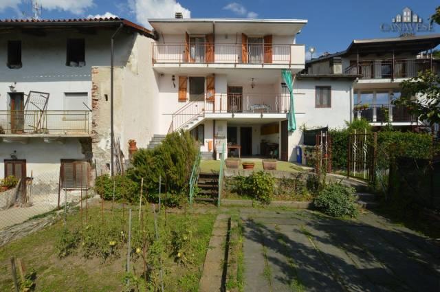 Casa Indipendente in buone condizioni in vendita Rif. 4924413
