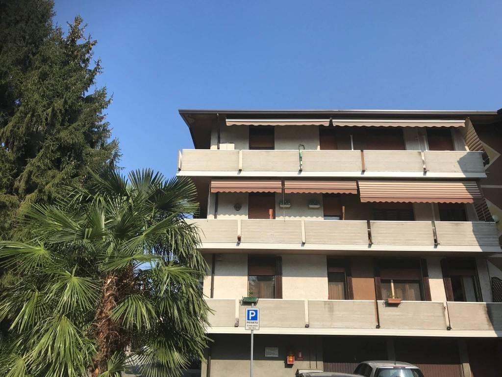 Appartamento in vendita a Arsago Seprio, 2 locali, prezzo € 49.000   PortaleAgenzieImmobiliari.it