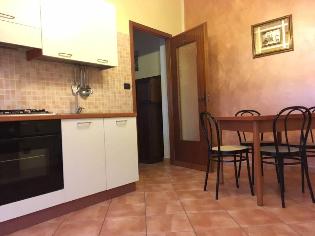 Foto 1 di Bilocale viale Giuseppe Copperi 11, Balangero