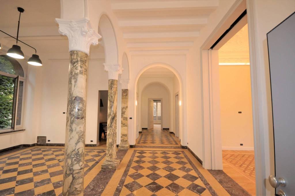 Appartamento in affitto Zona Crocetta, San Secondo - via Giuseppe Galliano 18 Torino