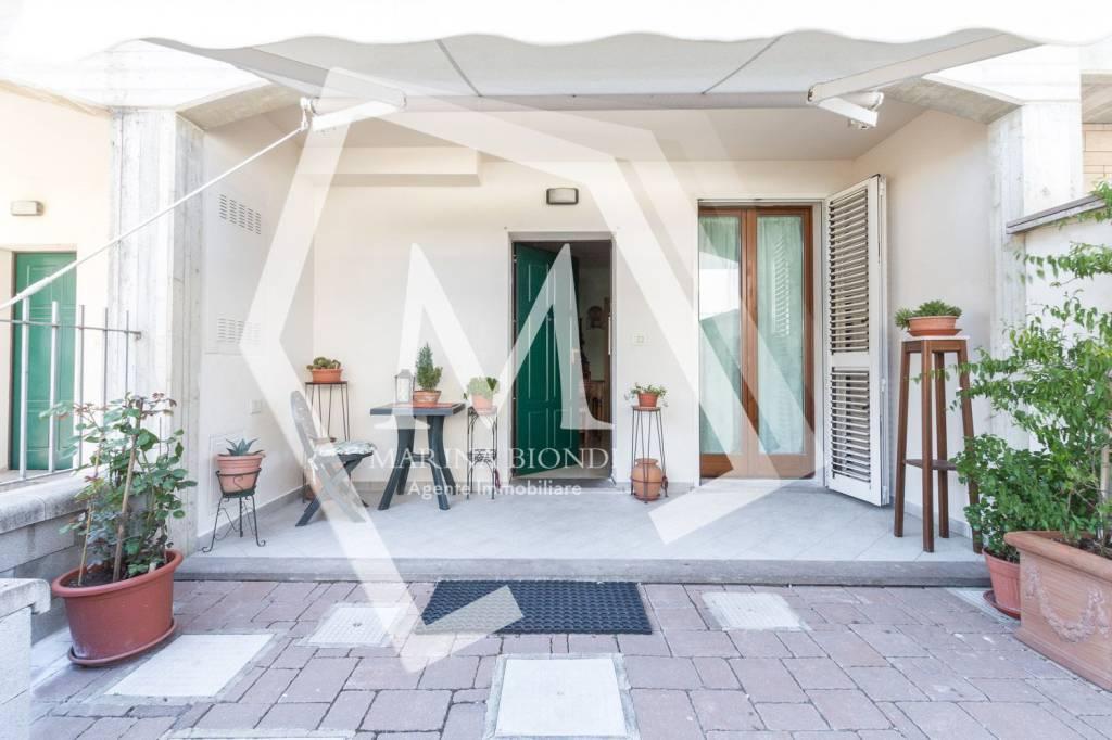 Appartamento in Vendita a Arezzo Semicentro: 3 locali, 58 mq