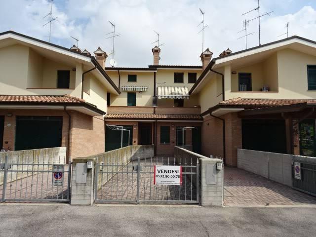Appartamento in vendita via Madrid 24 Argenta