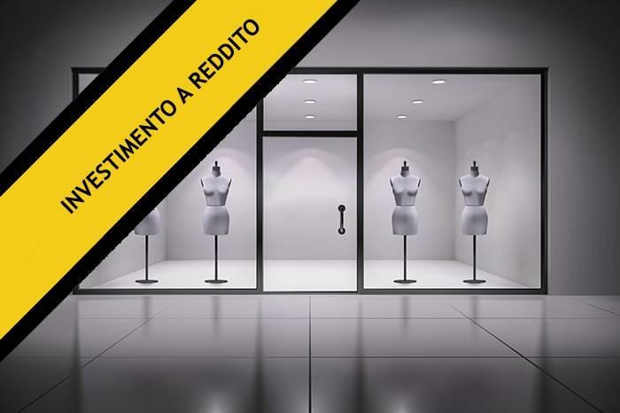 Negozio / Locale in vendita a Lomazzo, 1 locali, prezzo € 838.000 | CambioCasa.it