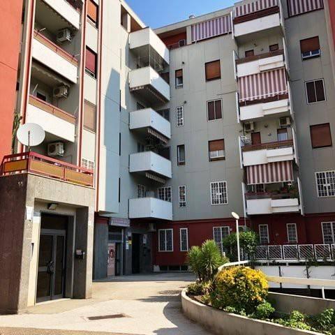Appartamento in Vendita a Foggia Periferia Sud: 1 locali, 50 mq