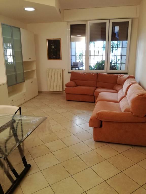 Appartamento in affitto a Pistoia, 3 locali, prezzo € 670 | PortaleAgenzieImmobiliari.it
