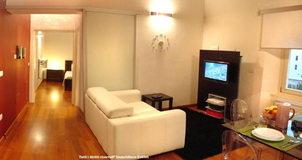 Appartamento in Affitto a Ferrara Centro: 3 locali, 55 mq