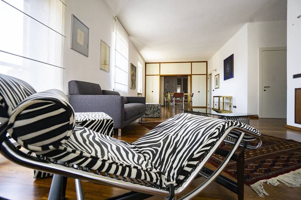Foto 1 di Appartamento via Felice Berruti 6, Asti