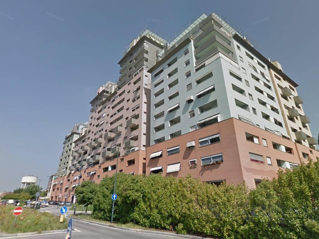 Appartamento in vendita a Torino, 4 locali, zona Vallette, Lucento, Stadio delle Alpi, prezzo € 74.000   PortaleAgenzieImmobiliari.it