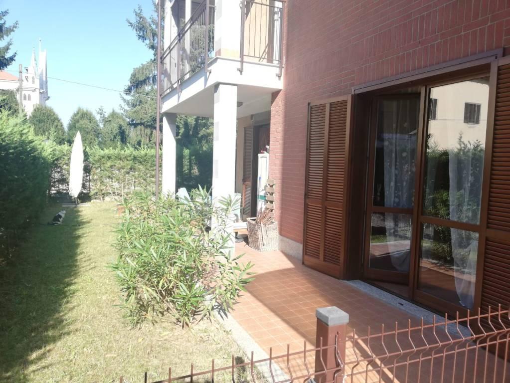 Appartamento in vendita a Pianezza, 3 locali, prezzo € 255.000 | PortaleAgenzieImmobiliari.it
