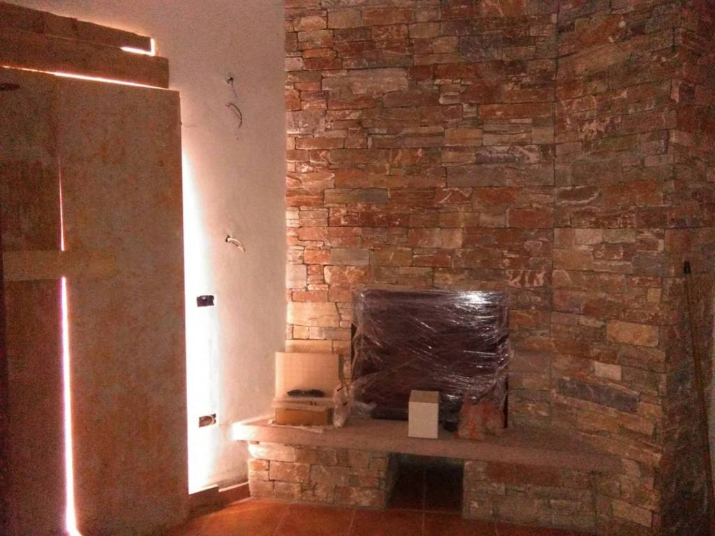 Porzione di villetta bifamiliare ristrutturata., foto 15