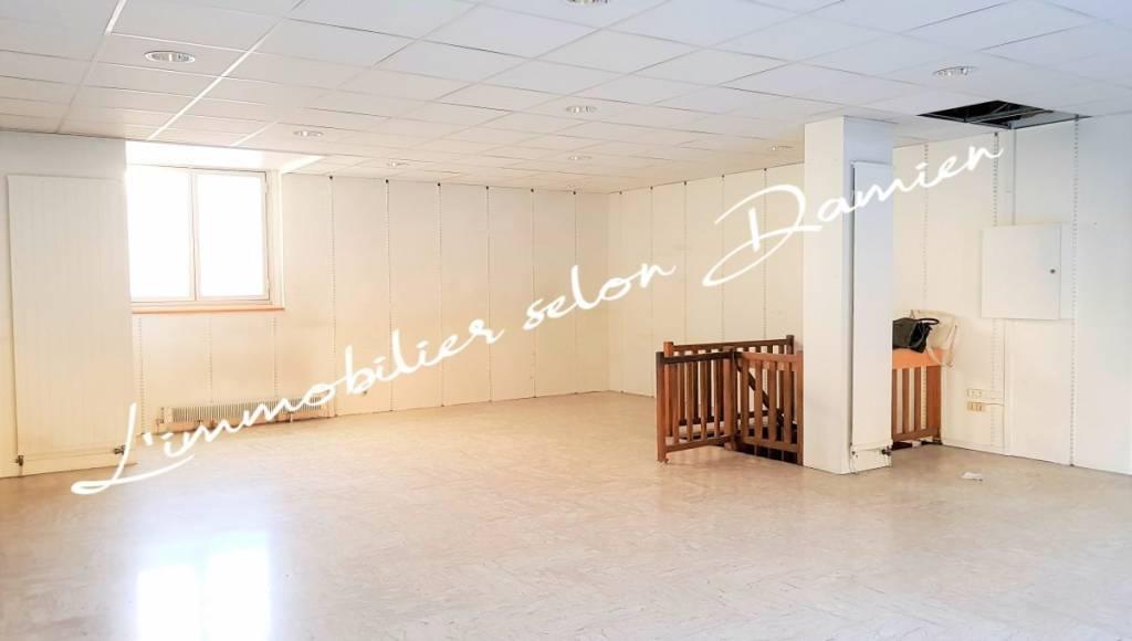 Ufficio / Studio in vendita a Cesana Torinese, 1 locali, prezzo € 140.000 | PortaleAgenzieImmobiliari.it