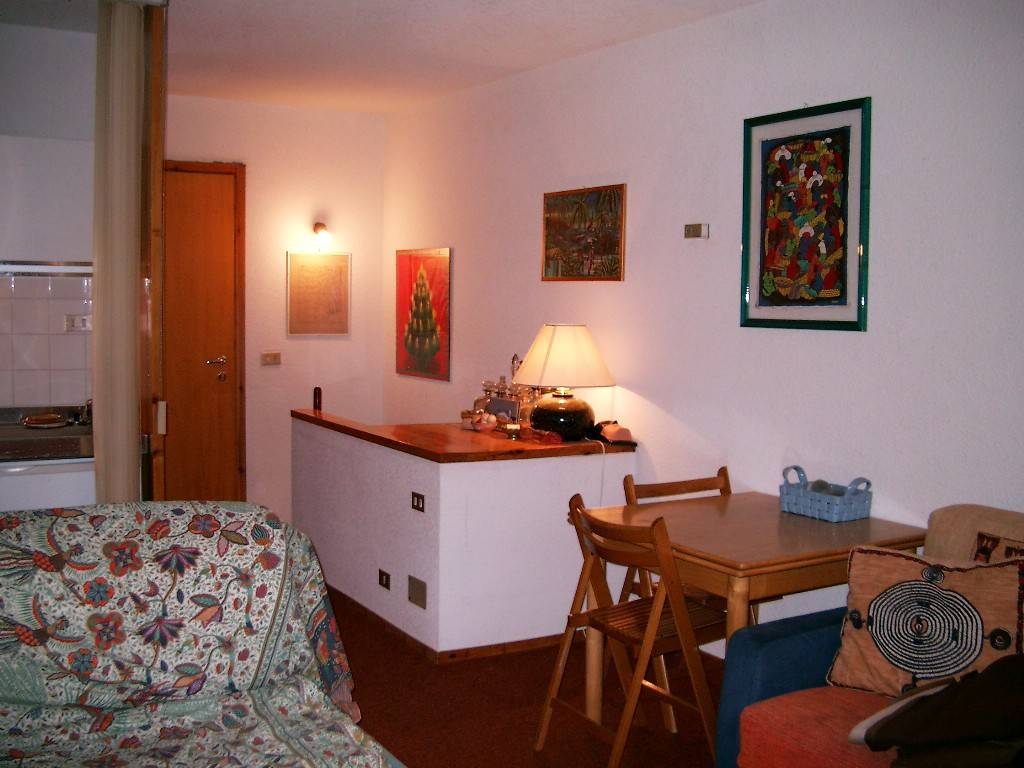 Appartamento in vendita a Cesana Torinese, 2 locali, prezzo € 180.000   PortaleAgenzieImmobiliari.it