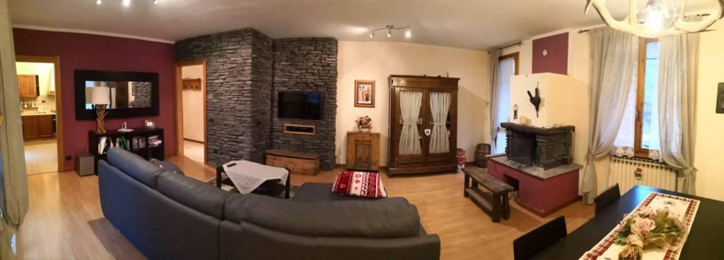 Appartamento in vendita a Edolo, 4 locali, prezzo € 165.000 | PortaleAgenzieImmobiliari.it