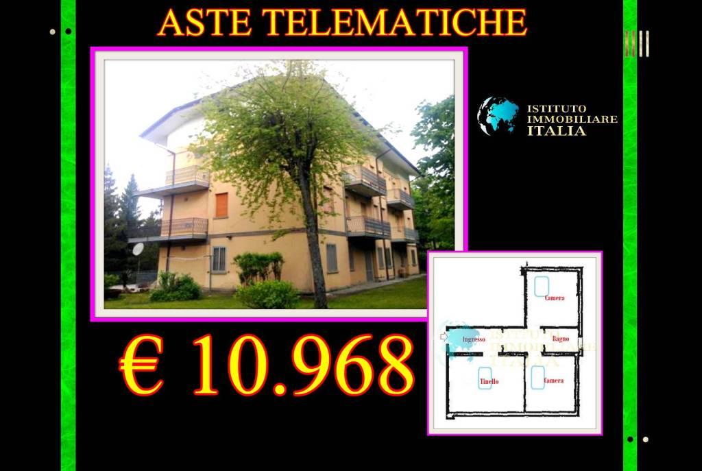 Appartamento in buone condizioni in vendita Rif. 8314176