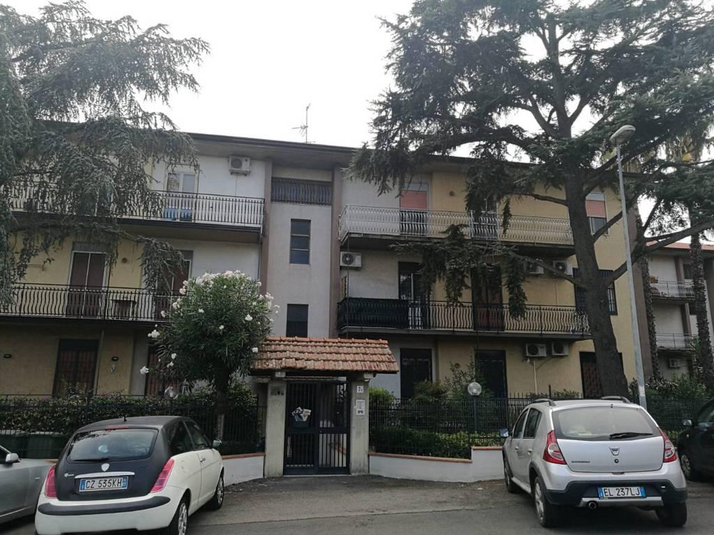 Attico in Vendita a Gravina Di Catania Centro: 2 locali, 55 mq