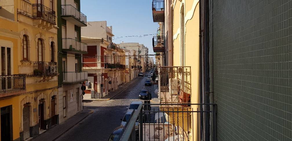 Appartamento in vendita via Principe Umberto Augusta