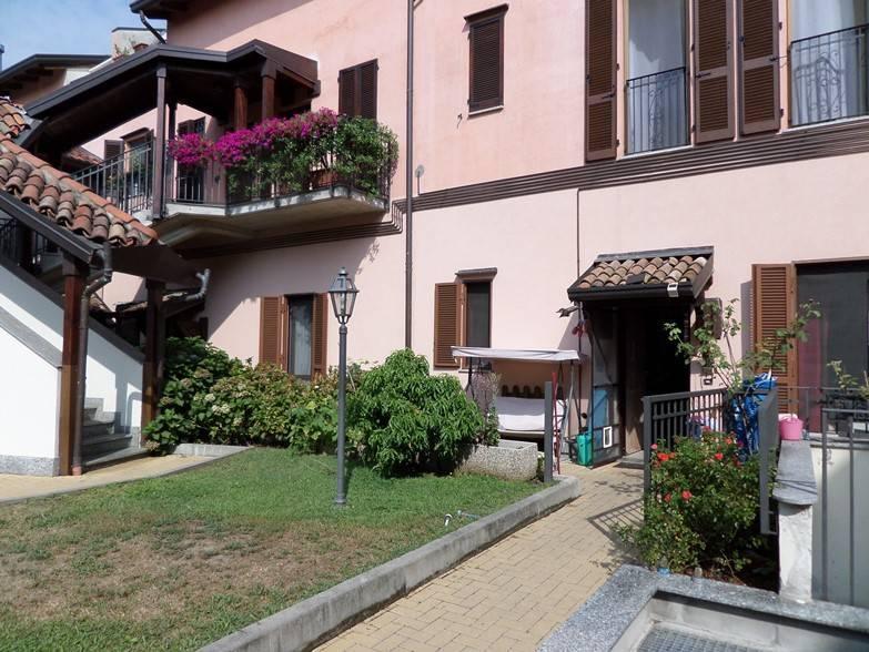 Appartamento Con Giardino A Milano Pag 4 Cambiocasait
