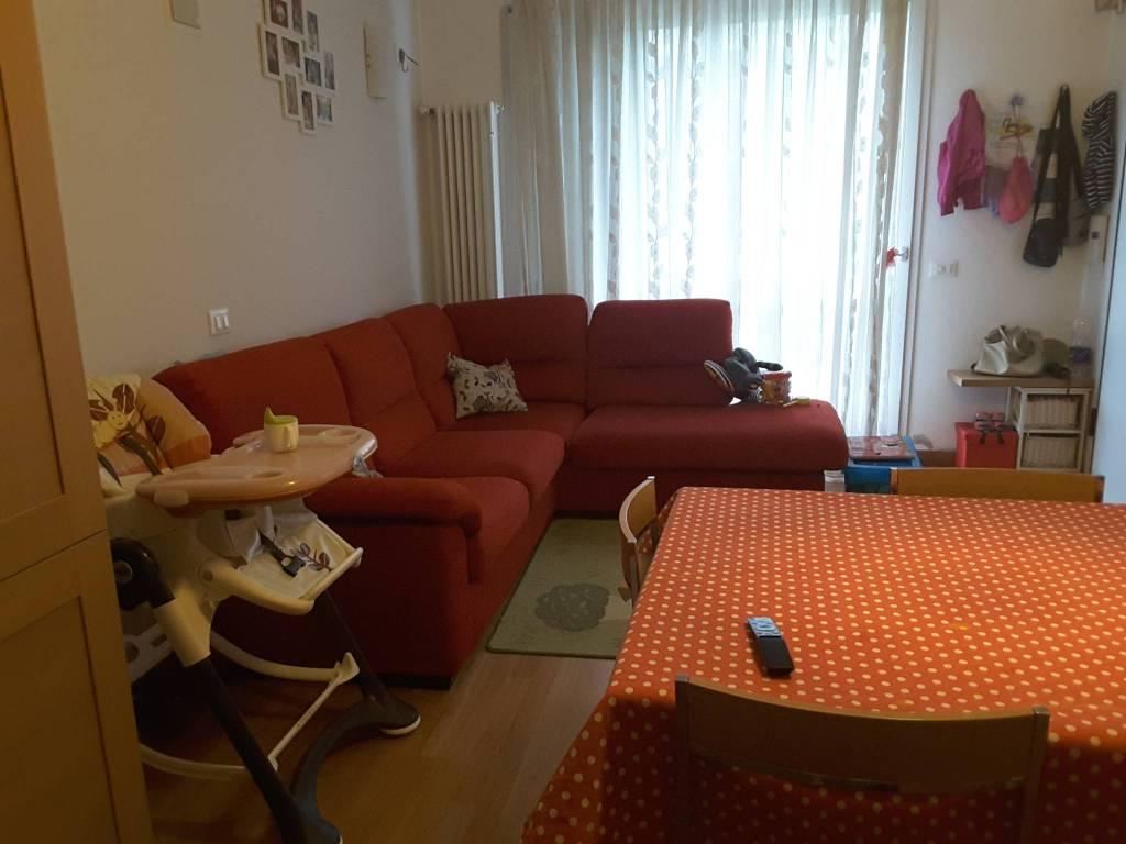 Appartamento in Vendita a Ravenna Semicentro: 3 locali, 88 mq