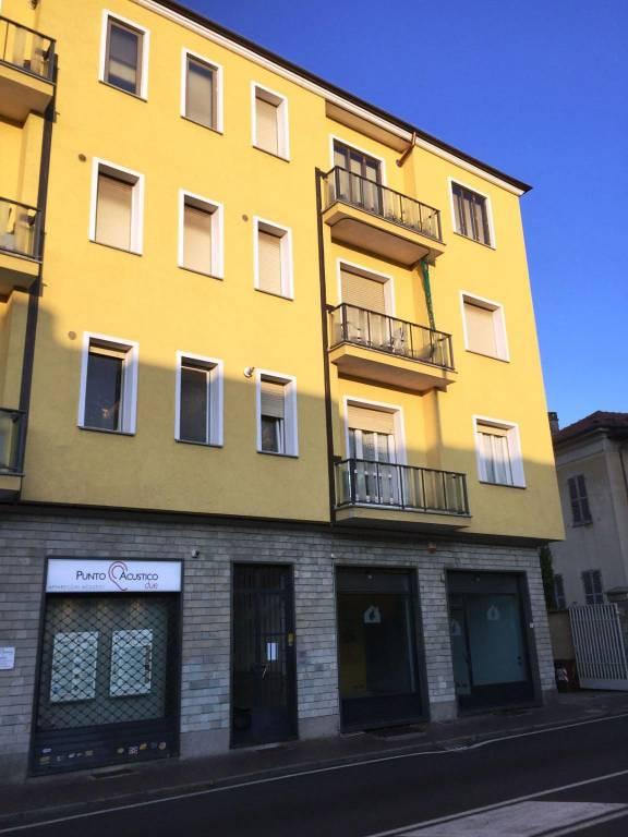 Appartamento in vendita via Giuseppe Mazzini 83 Alpignano