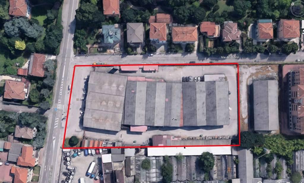 Negozio / Locale in Vendita a Mantova