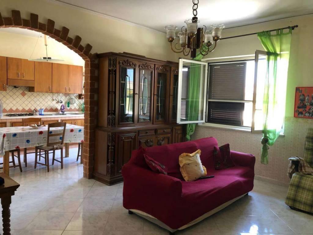 Appartamento in vendita a Marano di Napoli, 3 locali, prezzo € 105.000 | CambioCasa.it