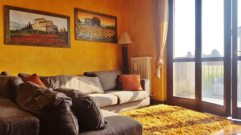Appartamento in vendita a Rovellasca, 3 locali, prezzo € 147.000 | PortaleAgenzieImmobiliari.it