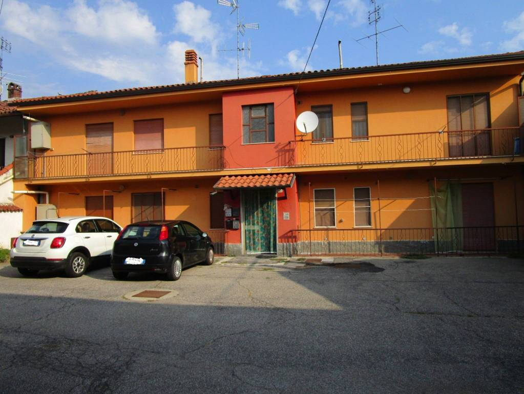 Foto 1 di Quadrilocale via Paolina Bosio 46, Rondissone