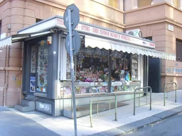 Negozio / Locale in vendita a Messina, 1 locali, prezzo € 80.000 | CambioCasa.it