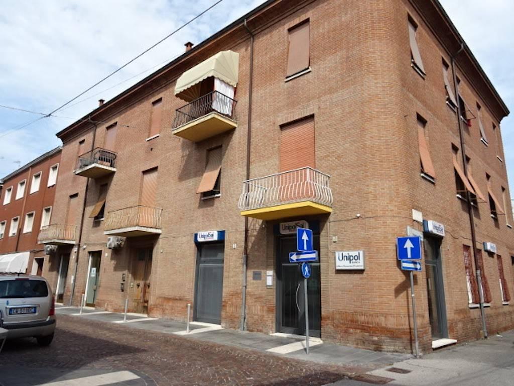 Appartamento in vendita via Giuseppe Garibaldi 21 Argenta