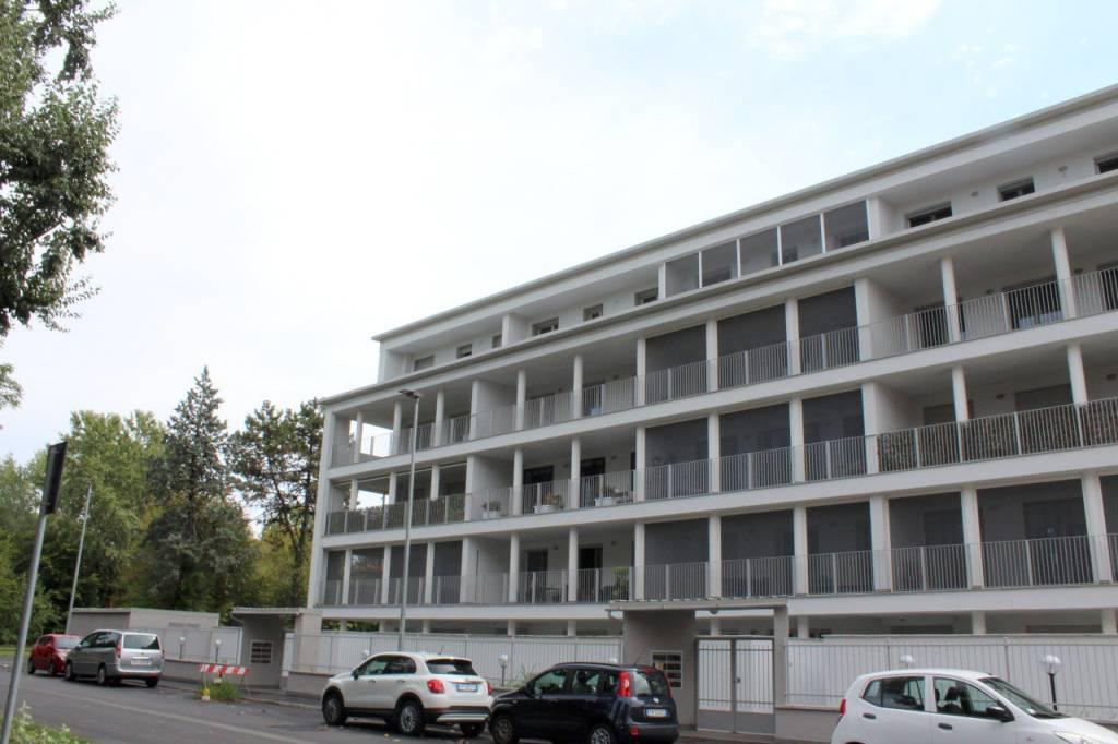 Attico / Mansarda in vendita a Rozzano, 4 locali, prezzo € 345.000 | PortaleAgenzieImmobiliari.it