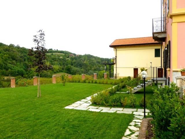 Appartamento in affitto a Pavarolo, 3 locali, prezzo € 410 | Cambio Casa.it