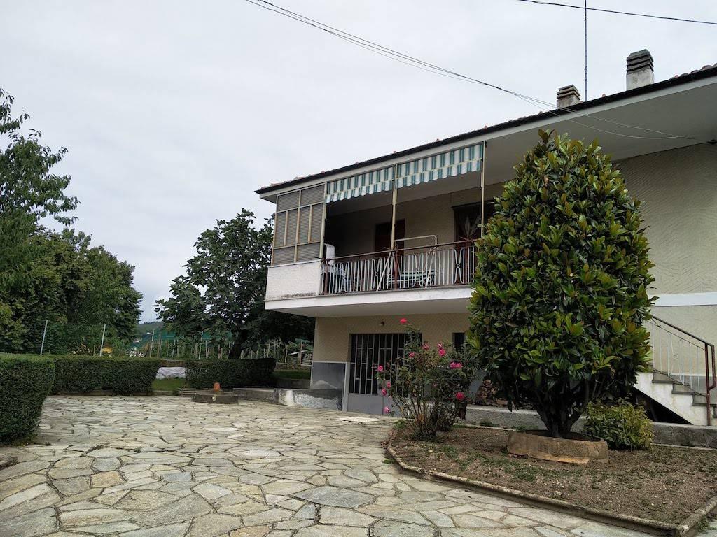 Foto 1 di Villa via della Nombarda 17, Reano