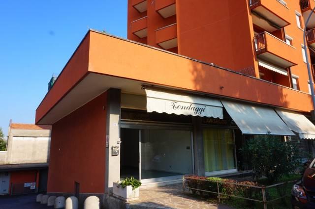 Negozio / Locale in affitto a Carvico, 1 locali, prezzo € 600 | PortaleAgenzieImmobiliari.it